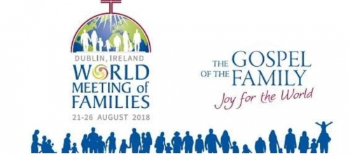 The World Meeting of the Families 2018